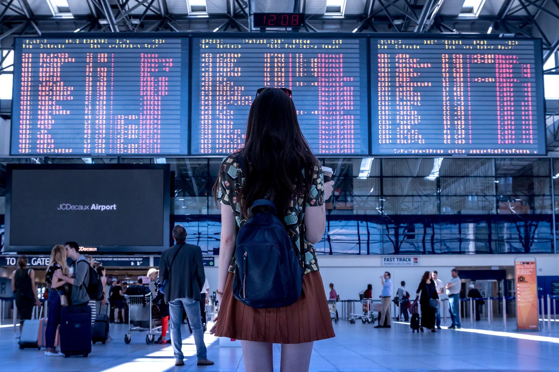 voyage sur mesure prêt à voyager