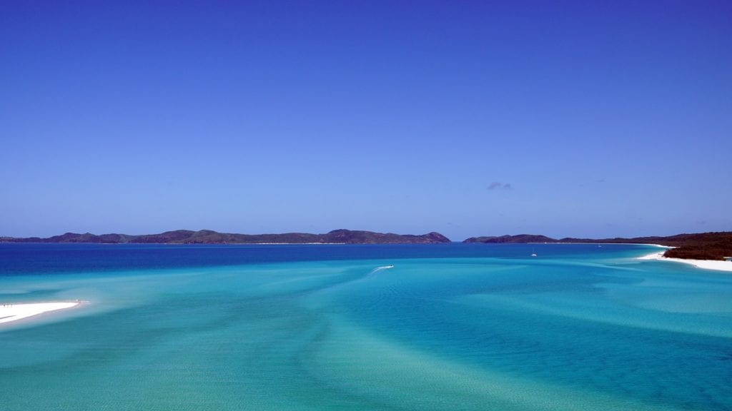plage d'australie