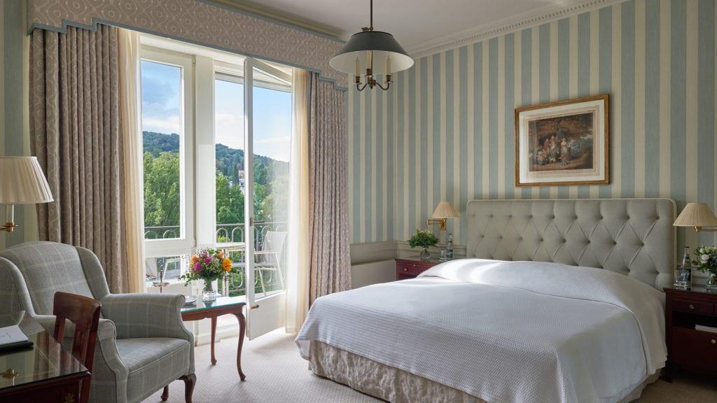 chambre de luxe baden-baden voyage de luxe