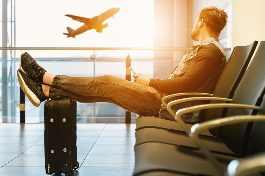 airport, luggage, travelling voyage sur mesure