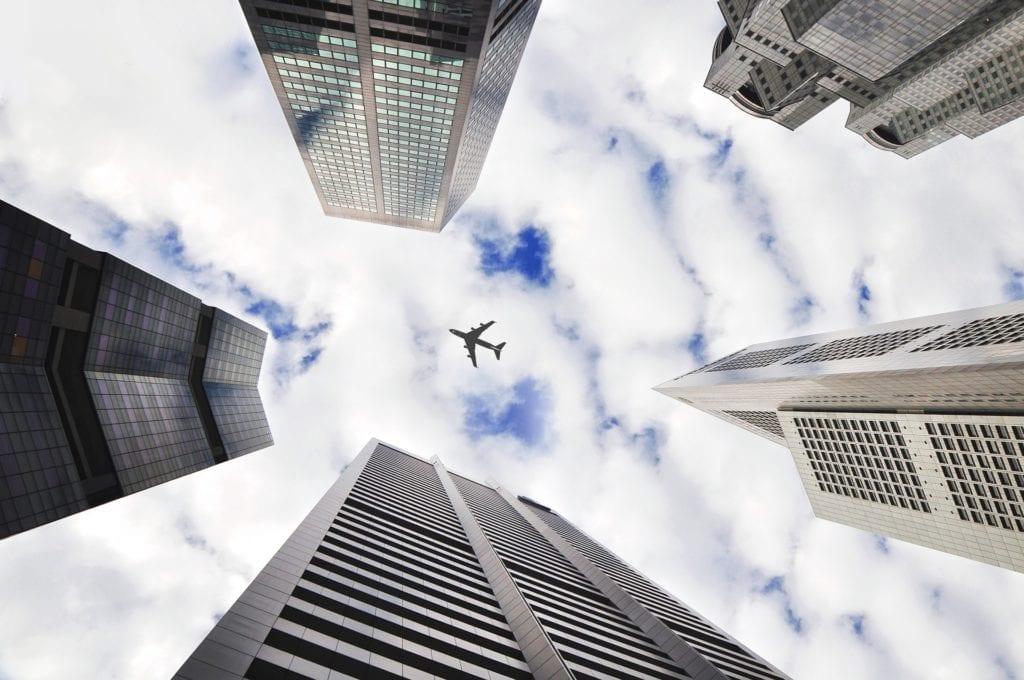 voyage en avion voyage sur mesure