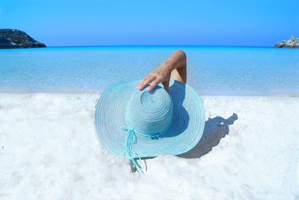 vacances à la plage voyage sur mesure