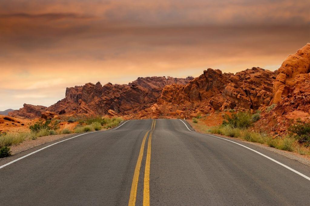 route, voyage sur mesure