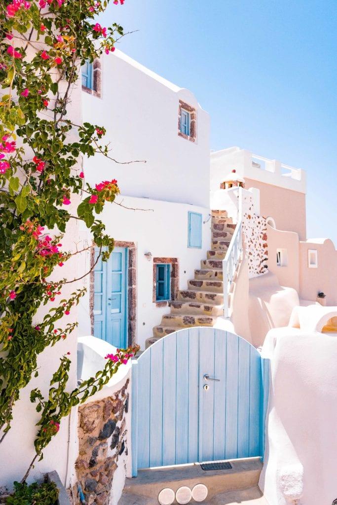 Grèce voyage de luxe voyage tout compris