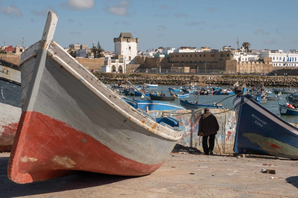 maroc voyage tout compris