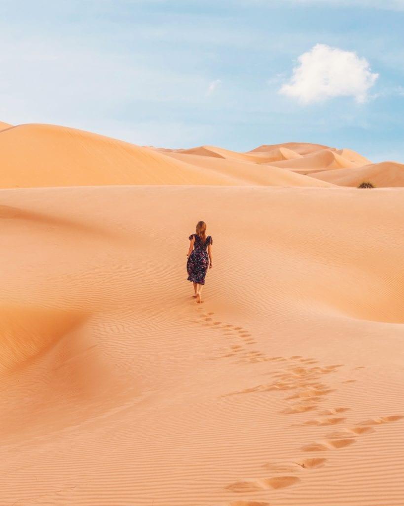 voyage à oman  voyage tout compris