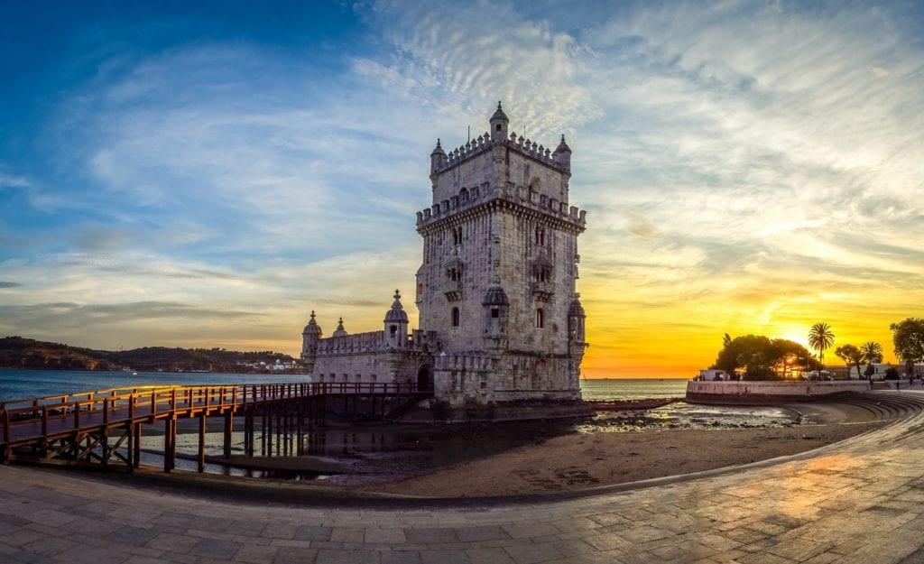 voyage au Portugal voyage tout compris