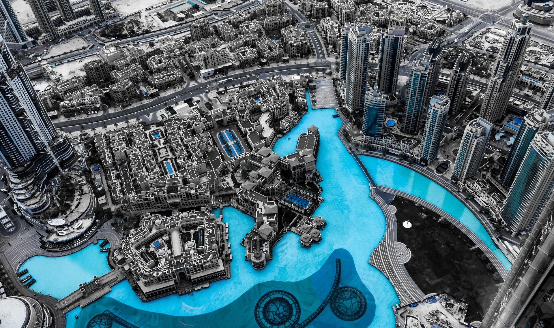 Dubai - voyage a la carte