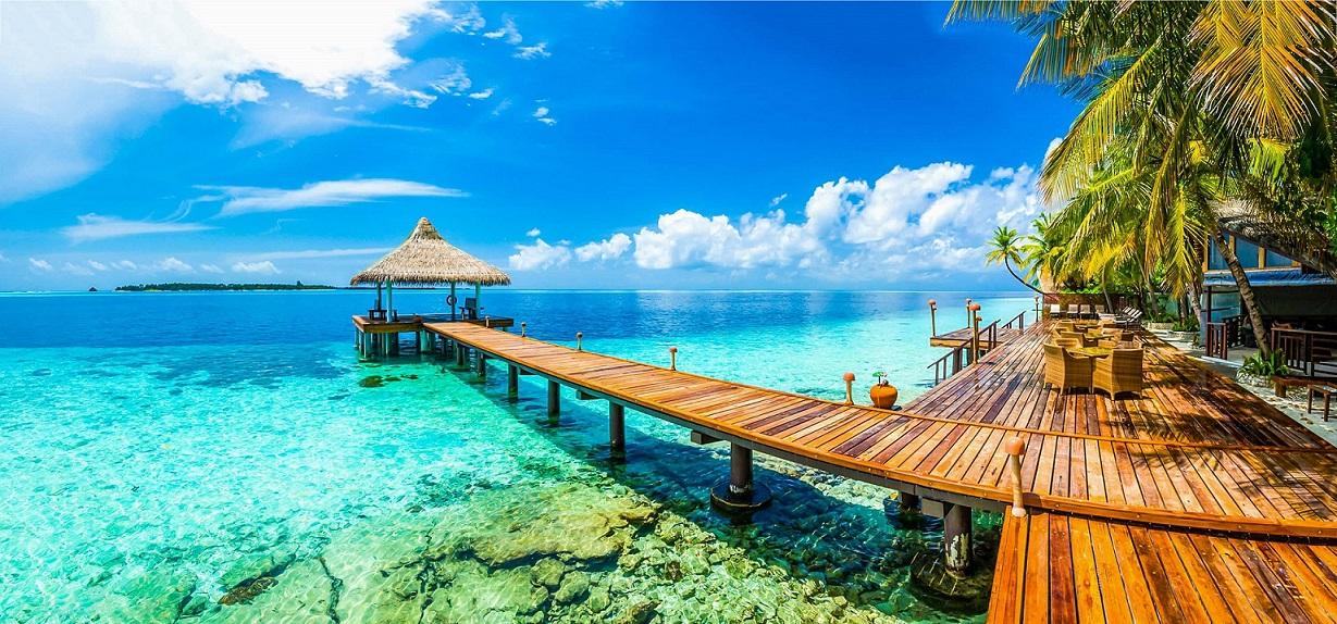 Hotel lune de miel aux Maldives - Agence de voyage