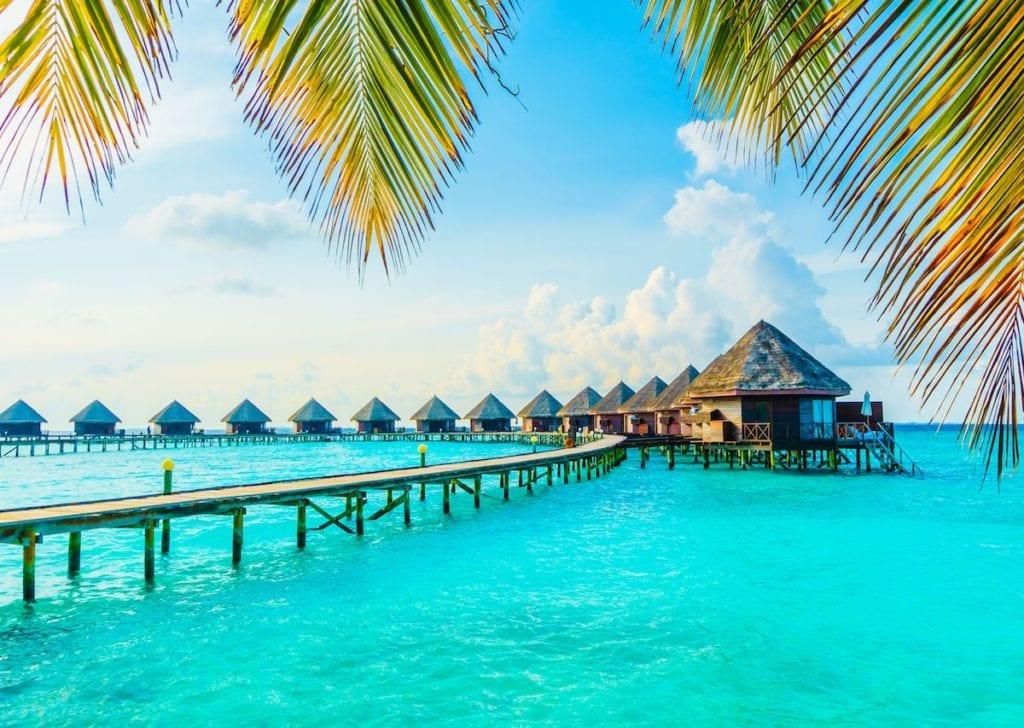 voyage sur mesure - maldives