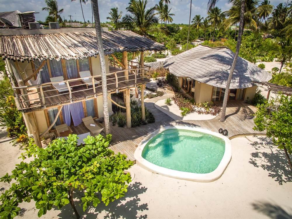 Zuri hotel Zanzibar
