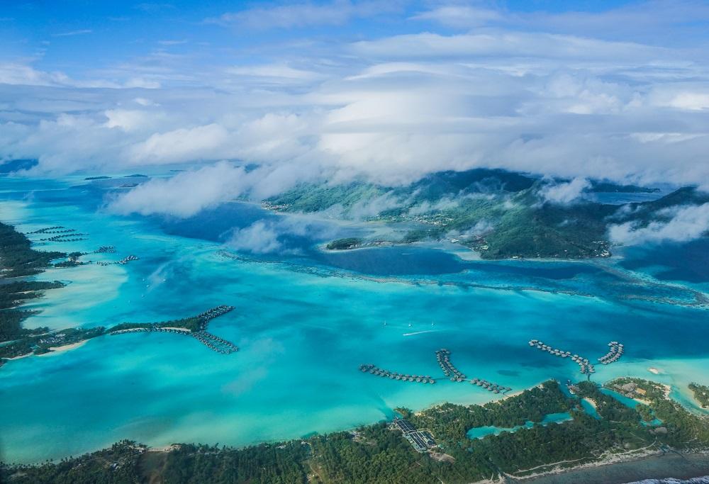 Bora Bora- Agence de voyages spécialiste de la Polynésie Française