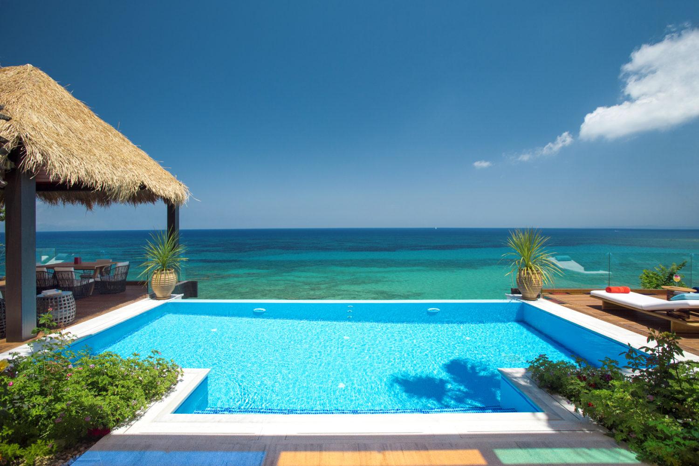 hotel grece - voyage de luxe