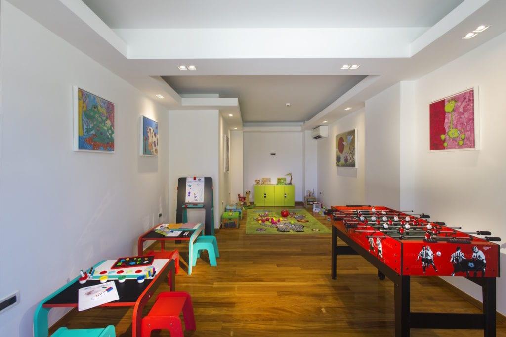 Un hôtel idéal pour un voyage en famille sur l'Ile de Zakynthos