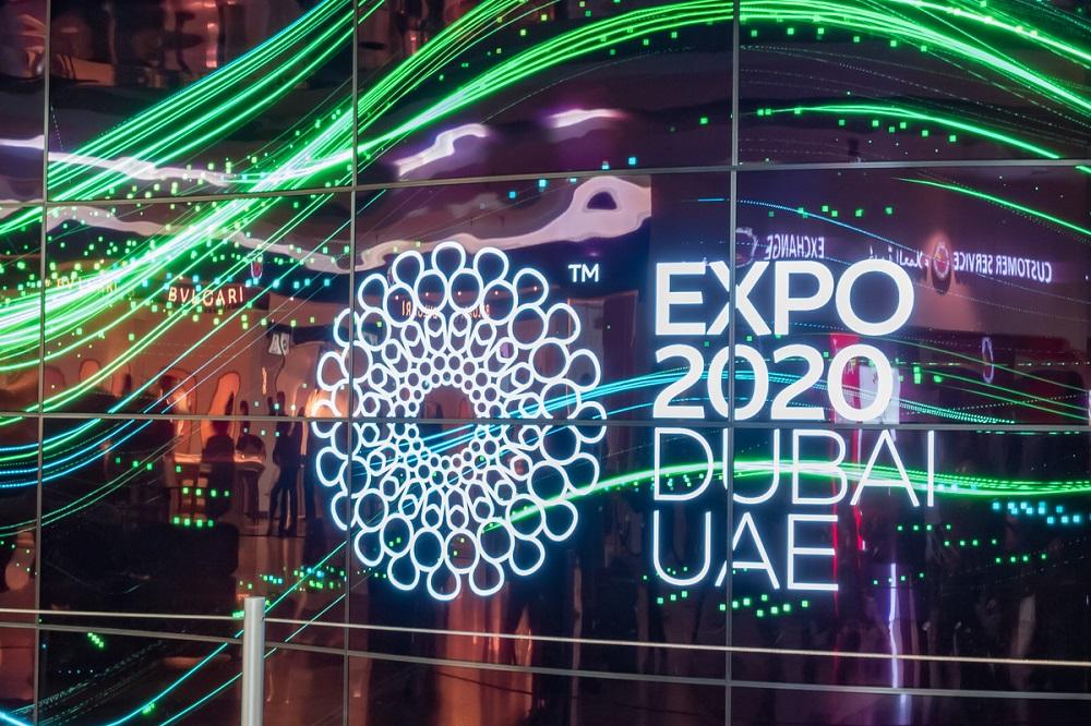 Expo dubai - agence de voyage luxe