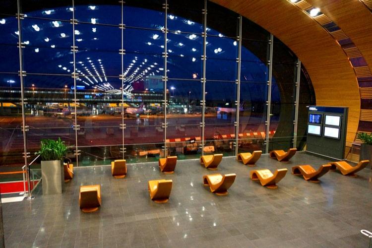 Charles de Gaulle aeroport - agence de voyage sur mesure luxe france