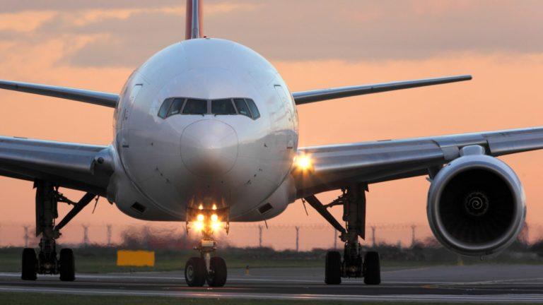 avion - agence de voyage sur mesure luxe