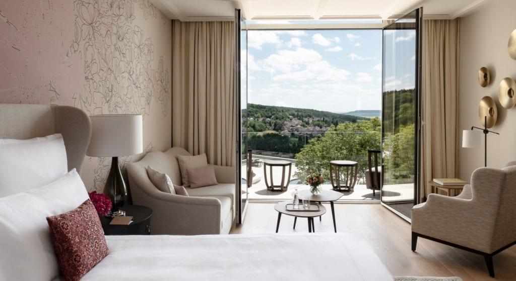 Royal Champagne Hôtel & Spa