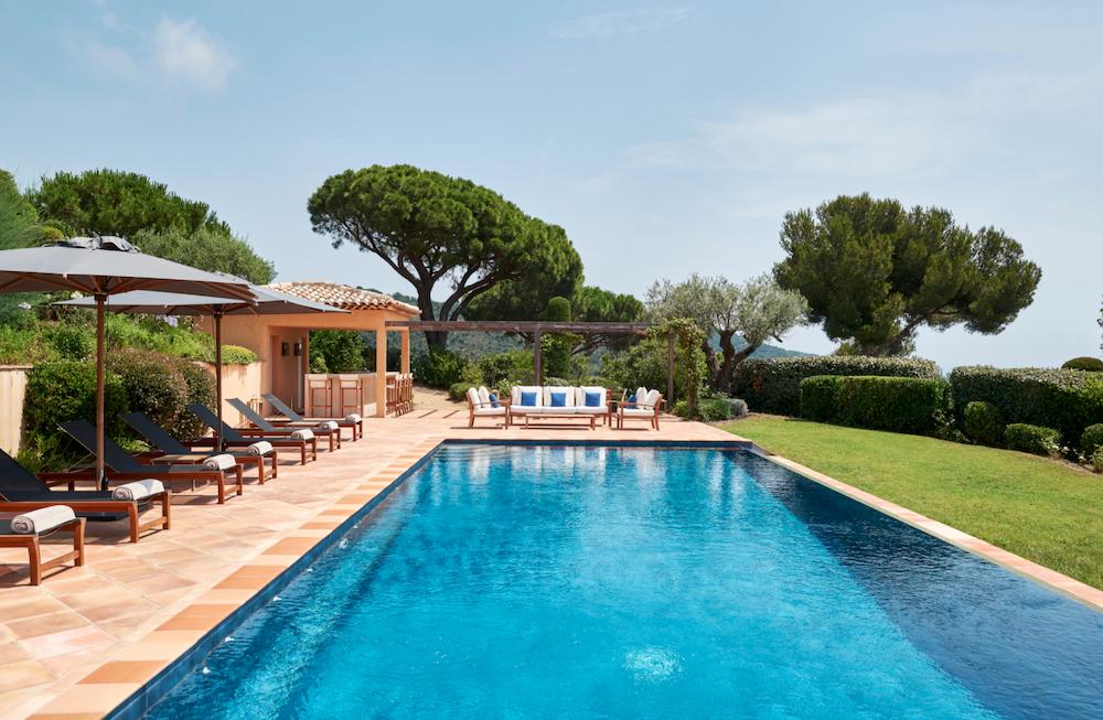 Location villa France