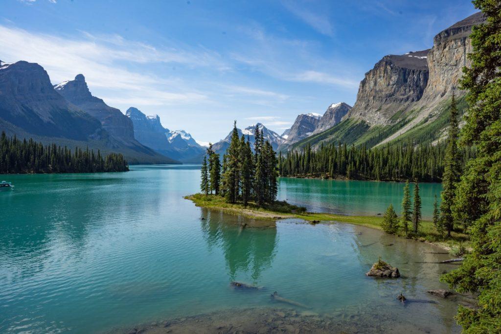Séjour sur mesure Alberta Canada
