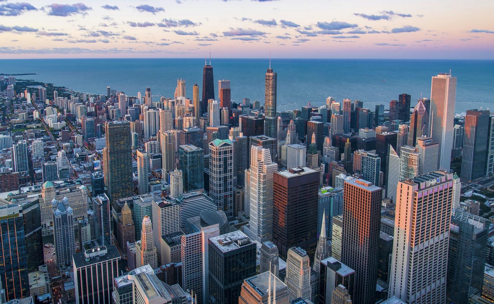 building - voyage de luxe sur mesure Chicago