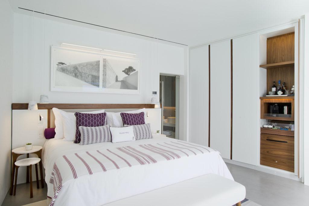 Séjour luxe Grace Santorin Hotel