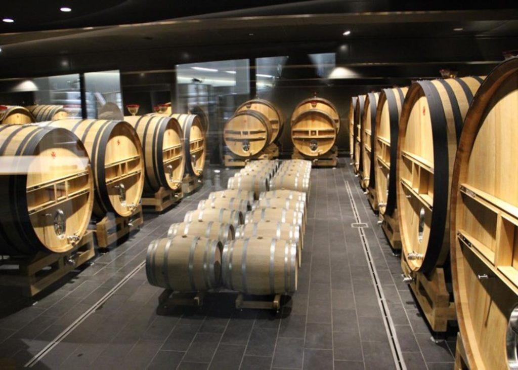 Escapade viticole Reims