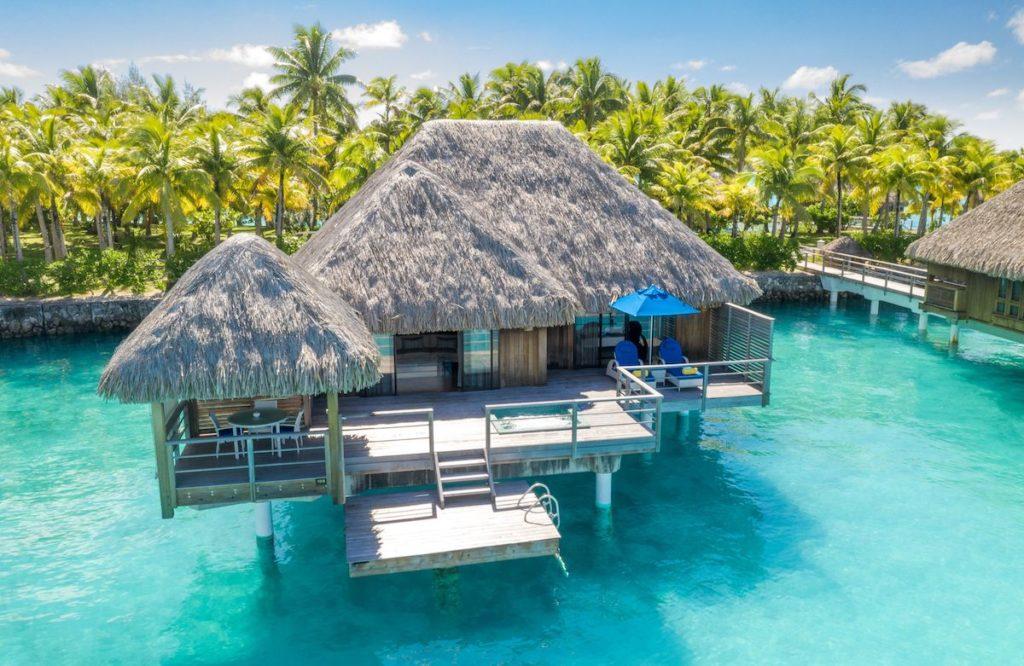 Séjour Bora Bora Polynésie Française