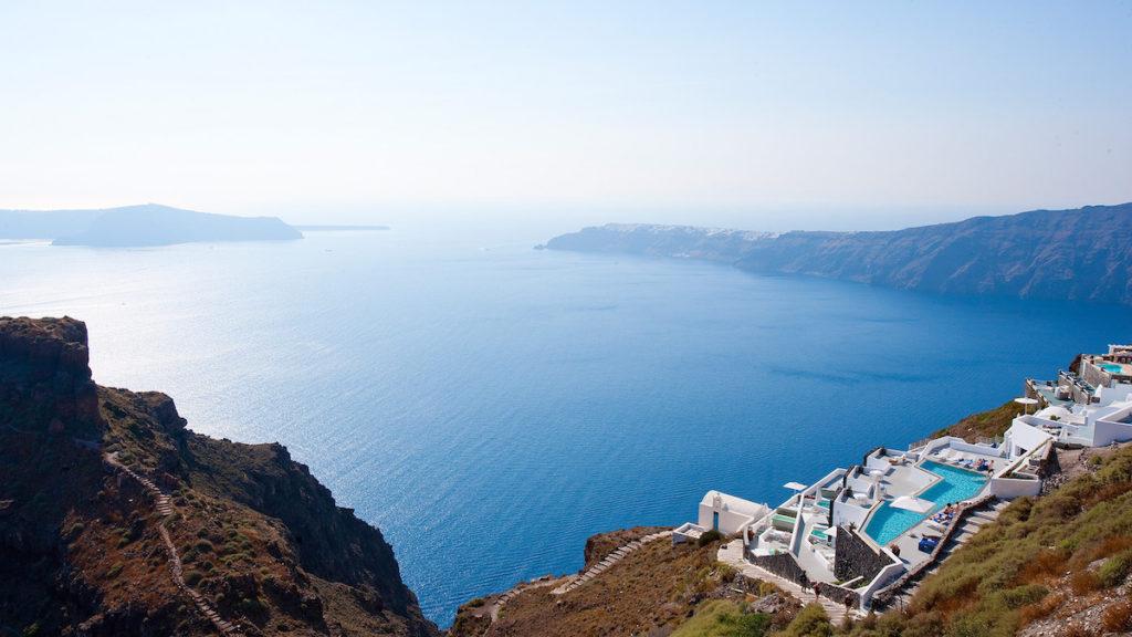 Séjour sur mesure Cyclades