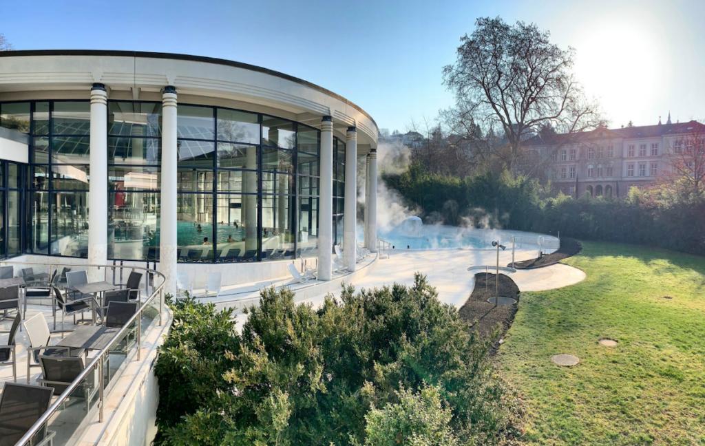 Séjour bien-être Baden Baden