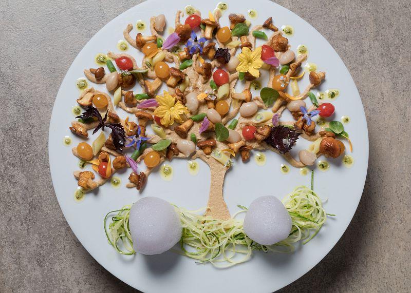 Séjour restaurant gastronomique Bourgogne