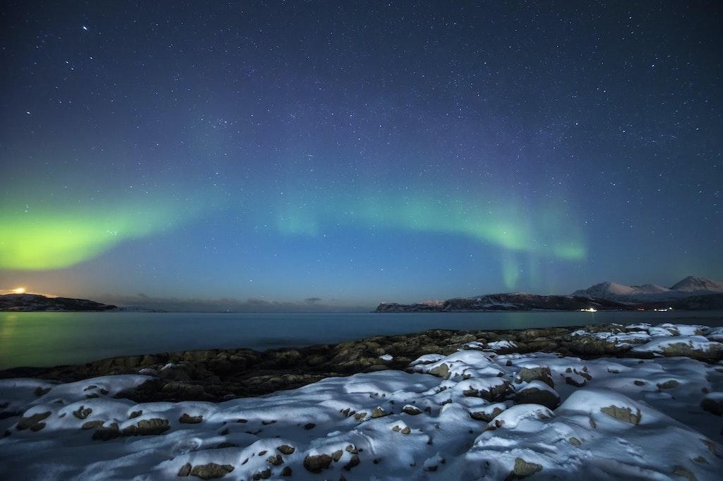 Séjour Tromso Norvège
