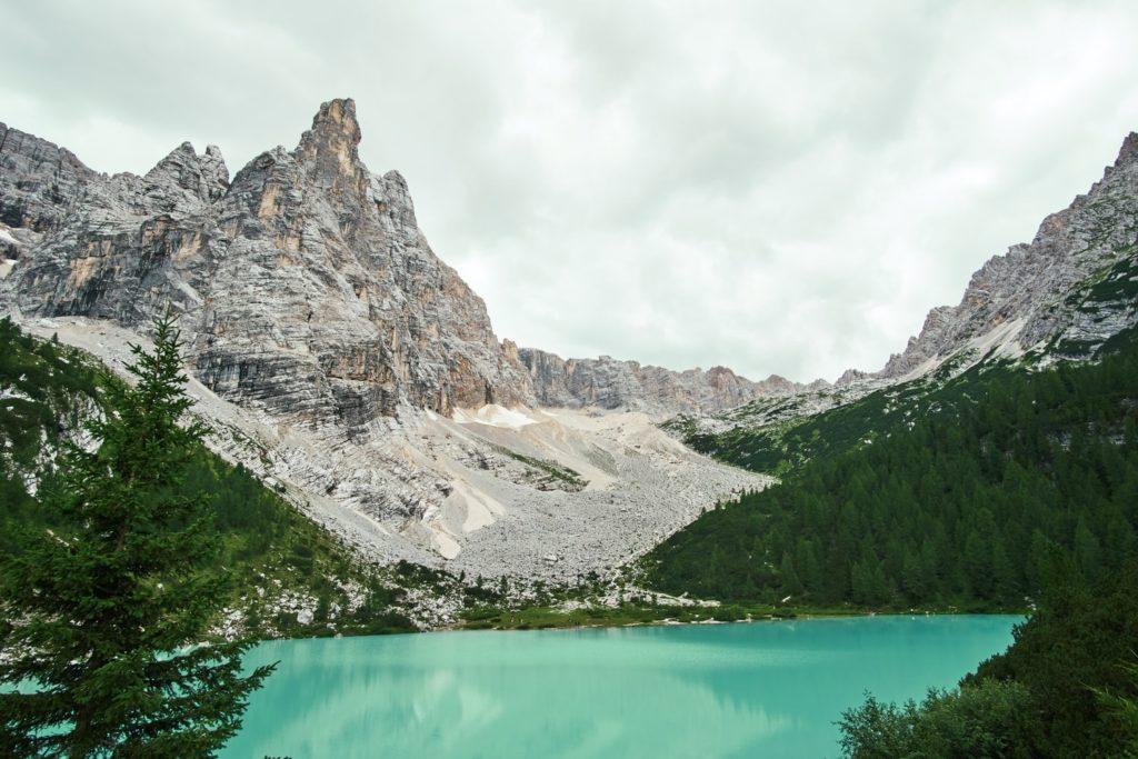 Séjour nature Dolomites