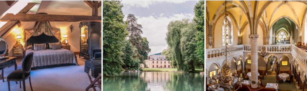 Voyage sur mesure Bourgogne