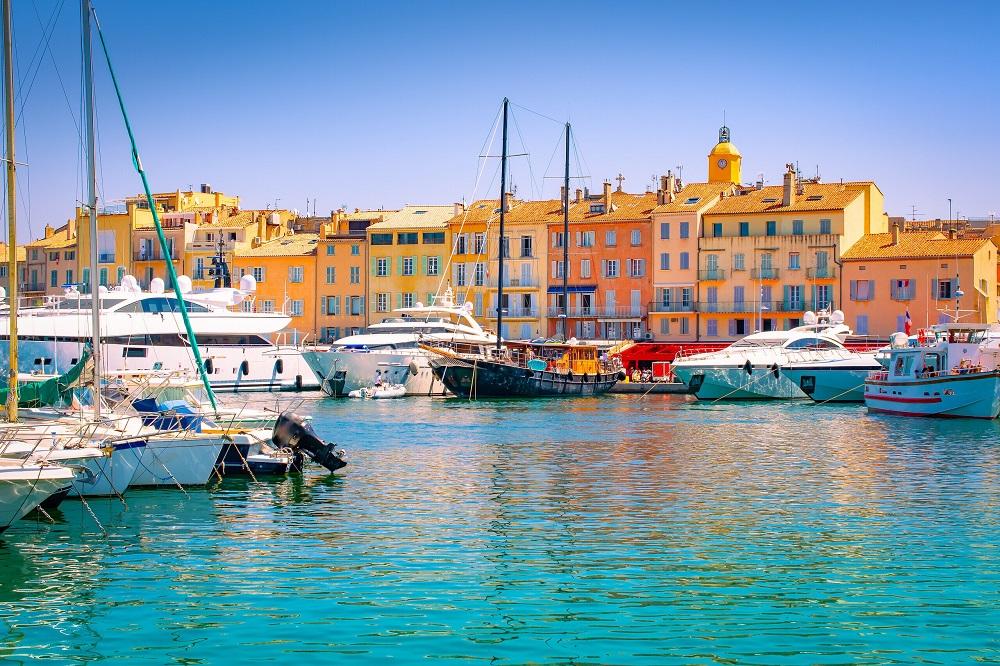 San Marina - sejour de luxe saint tropez