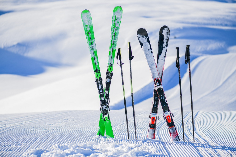 ski sejour luxe Alpes france