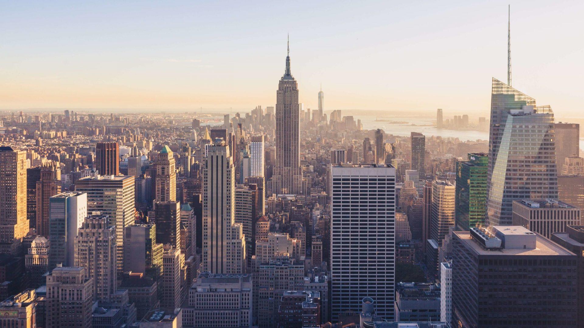 Autotour USA - Empire State Building