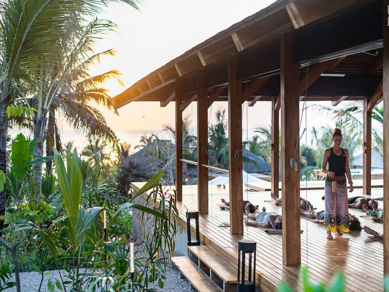 tailor made luxury trip to Zuri Zanzibar
