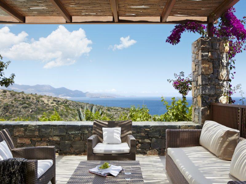 luxury travel - hotel and villas Greece